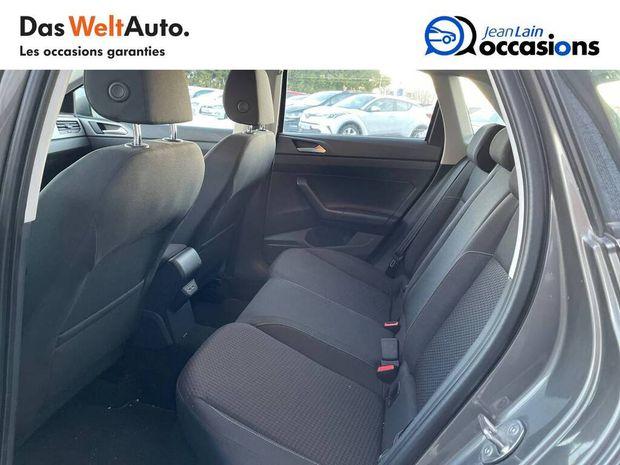 Photo miniature de la Volkswagen Polo 1.6 TDI 95 S&S DSG7 Lounge Business 2019 d'occasion