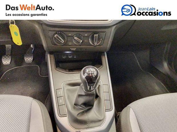 Photo miniature de la Seat Arona 1.6 TDI 95 ch Start/Stop BVM5 Style 2019 d'occasion