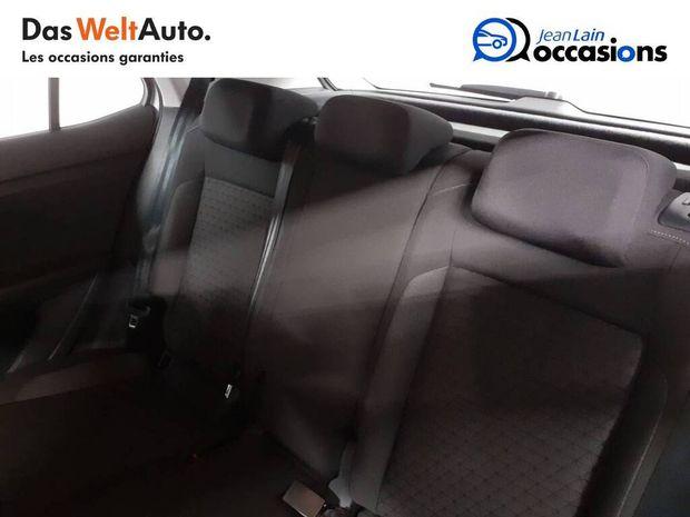 Photo miniature de la Volkswagen T-cross 1.6 TDI 95 Start/Stop DSG7 Lounge 2019 d'occasion