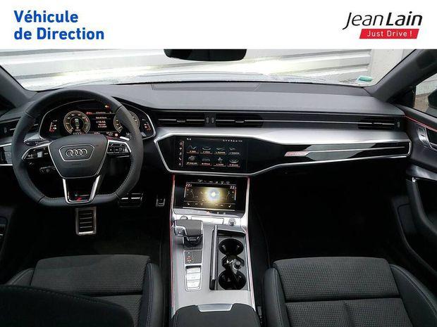 Photo miniature de la Audi A7 Sportback 55 TFSIe 367 S tronic 7 Quattro ultra Competition 2020 d'occasion