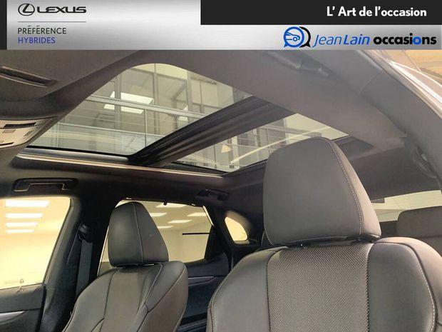 Photo miniature de la Lexus RX 450h F SPORT Executive 2020 d'occasion