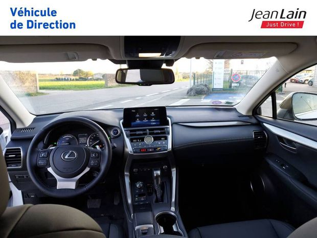 Photo miniature de la Lexus NX 300h 2WD Design 2020 d'occasion