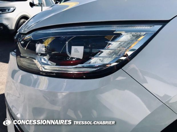 Photo miniature de la Renault Scenic dCi 160 Energy EDC Edition One 2016 d'occasion