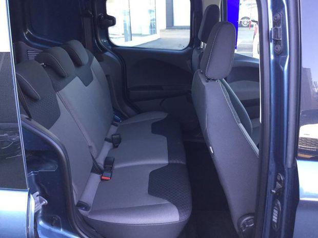 Photo miniature de la Ford Tourneo Courier 1.0E 100ch Trend 2019 d'occasion