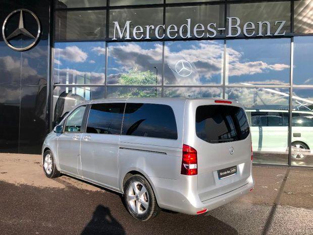 Photo miniature de la Mercedes Classe V 220 d LONG DESIGN 38250HT 2019 d'occasion
