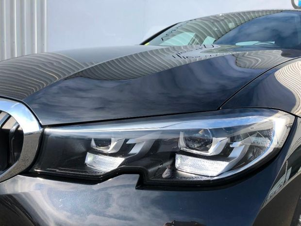 Photo miniature de la BMW Serie 3 318dA 150ch Edition Sport 2020 d'occasion