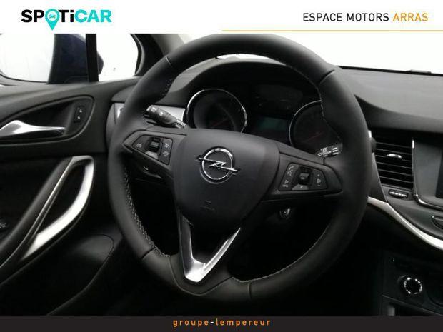 Photo miniature de la Opel Astra 1.5 D 122ch Edition Business 92g 2020 d'occasion