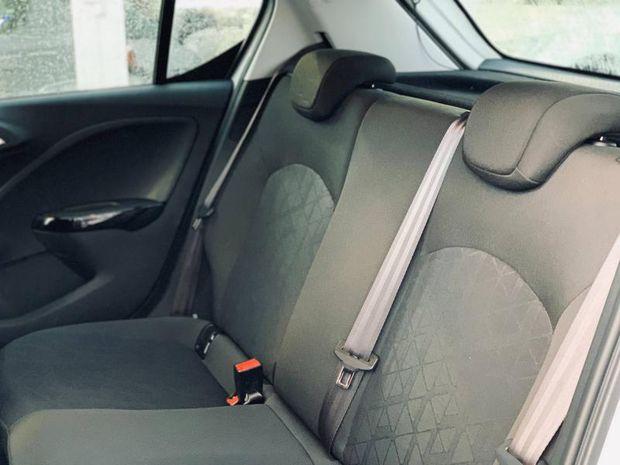 Photo miniature de la Opel Corsa 90 Design 120 ans clim carplay camera 7387kms 2019 d'occasion