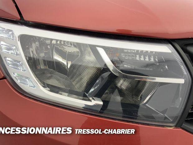 Photo miniature de la Dacia Sandero SCe 75 Ambiance 2017 d'occasion
