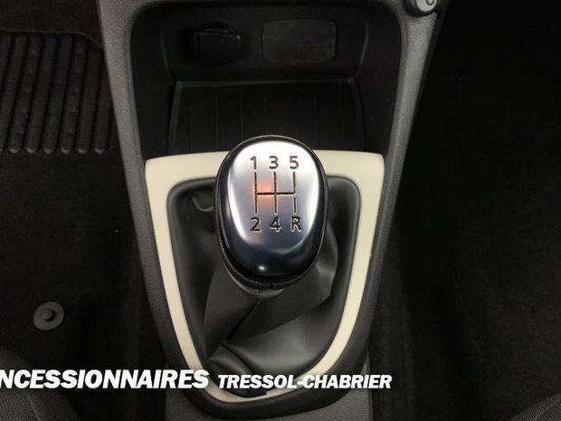 Photo miniature de la Renault Captur dCi 90 E6C Business 2018 d'occasion