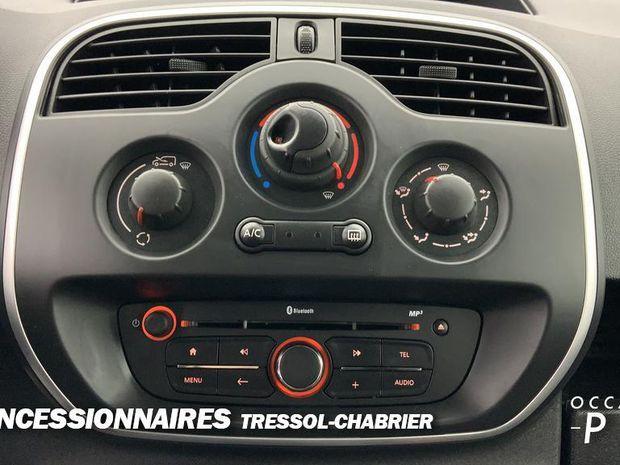 Photo miniature de la Renault Kangoo EXPRESS 1.5 DCI 90 ENERGY E6 EXTRA R-LINK 2019 d'occasion