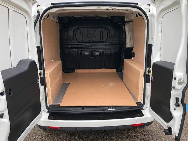 Photo miniature de la Fiat Doblo Cargo 1.6 Multijet 105ch Pro Lounge 2021 d'occasion