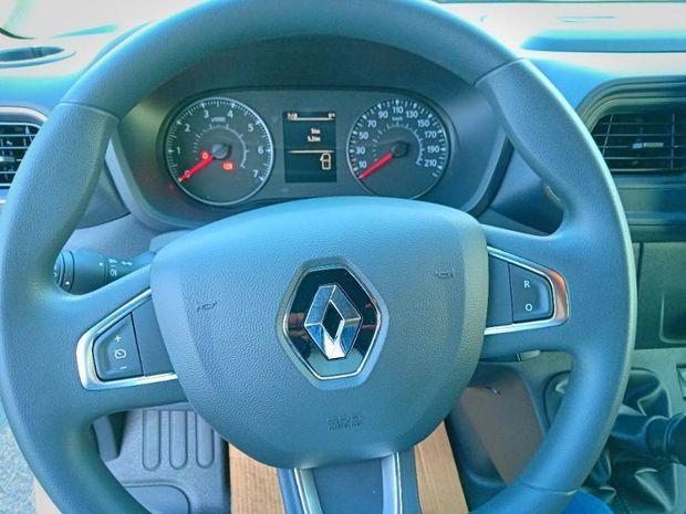 Photo miniature de la Renault Master FG TR GCF F 3500 L3H2 ENERGY DCI 150 2019 d'occasion