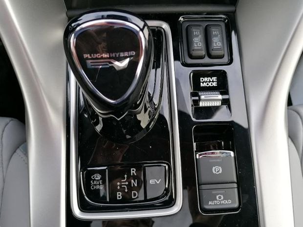 Photo miniature de la Mitsubishi Eclipse Cross PHEV Twin Motor Instyle 4WD 2021 d'occasion