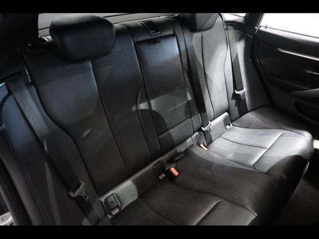 Photo miniature de la BMW Serie 4 Série 4 Gran Coupé 418dA 150ch M Sport 2018 d'occasion