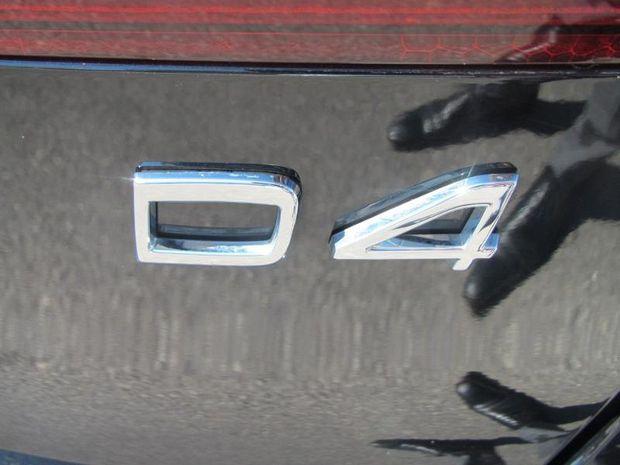 Photo miniature de la Volvo V90 D4 AdBlue 190ch Business Executive Geartronic 2019 d'occasion