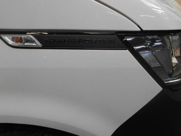 Photo miniature de la Volkswagen Transporter Fg 2.8T L1H1 2.0 TDI 110ch Business Line 2021 d'occasion