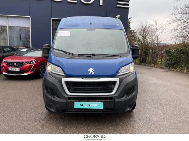 Photo miniature de la Peugeot Boxer Fg 335 L3H2 2.0 BlueHDi 130 Premium 2018 d'occasion