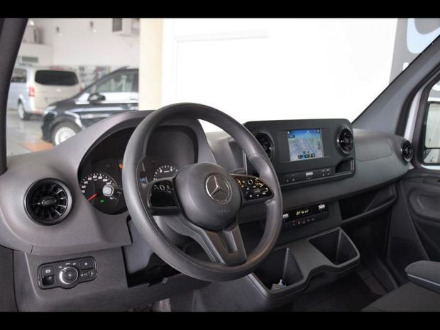 Photo miniature de la Mercedes Sprinter Fg 316 CDI 43S 3T5 BVA 7GT - 33900? H.T 2019 d'occasion