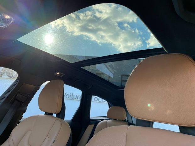 Photo miniature de la Volvo XC60 D4 AdBlue AWD 190ch Inscription Luxe Geartronic 2018 d'occasion