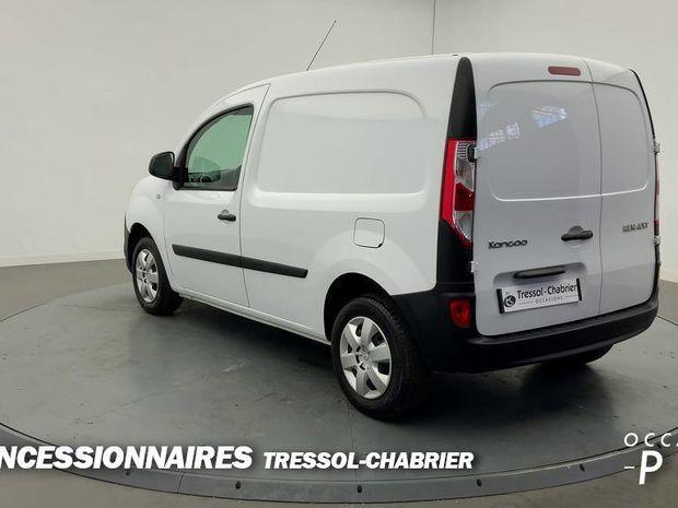 Photo miniature de la Renault Kangoo EXPRESS 1.5 DCI 90 ENERGY E6 GRAND CONFORT 2019 d'occasion