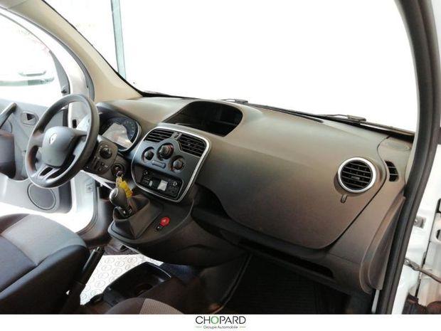 Photo miniature de la Renault Kangoo Express 1.5 Blue dCi 80ch Générique 5cv 2019 d'occasion