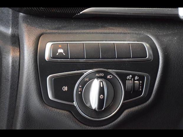 Photo miniature de la Mercedes Classe V 220 d Long Style - 7 places Tablette 2019 d'occasion