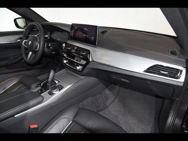 Photo miniature de la BMW Serie 5 530dA xDrive 286ch M Sport Steptronic 2020 d'occasion