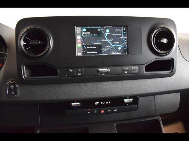 Photo miniature de la Mercedes Sprinter 314 CDI 39S 9G-Tronic 2019 d'occasion