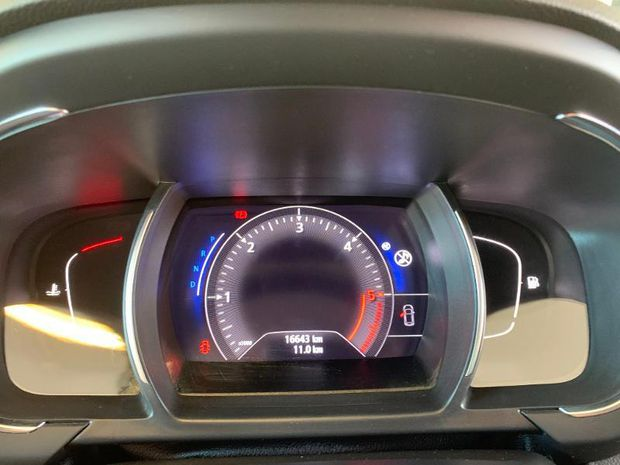 Photo miniature de la Renault Grand Scenic 1.7 Blue dCi 120ch Business EDC 7 places 2020 d'occasion