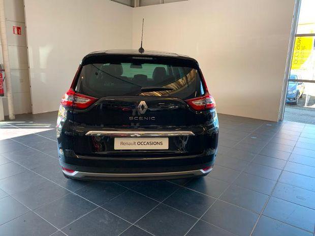 Photo miniature de la Renault Grand Scenic 1.7 Blue dCi 120ch Intens EDC 2020 d'occasion