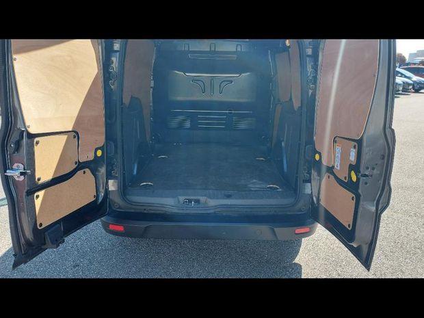 Photo miniature de la Ford Transit Connect L1 1.5 EcoBlue 100ch Trend 2019 d'occasion
