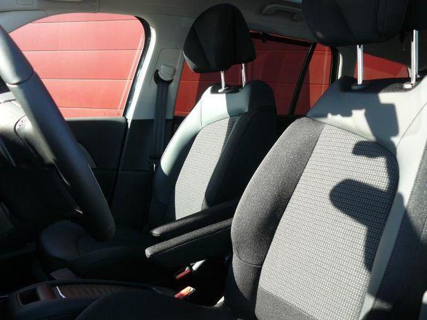 Photo miniature de la Citroën Grand C4 Spacetourer BlueHDi 130ch S&S Shine Pack EAT8 E6.d-TEMP 2021 d'occasion