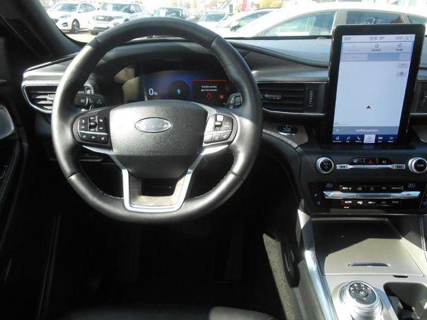 Photo miniature de la Ford EXPLORER 3.0 EcoBoost 457ch Parallel PHEV Platinum i-AWD BVA10 25cv 2020 d'occasion
