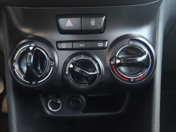 Photo miniature de la Peugeot 208 1.2 PureTech 82ch E6.c Active Business S&S 5p 2018 d'occasion