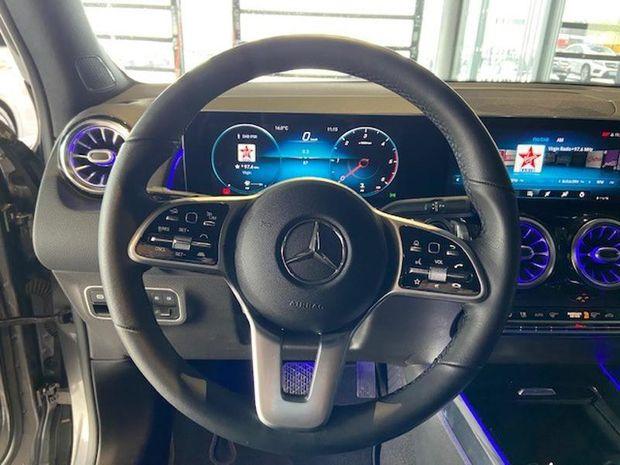Photo miniature de la Mercedes GLB 200d 150ch Progressive Line launch Edition 8G-DCT 122g 2021 d'occasion