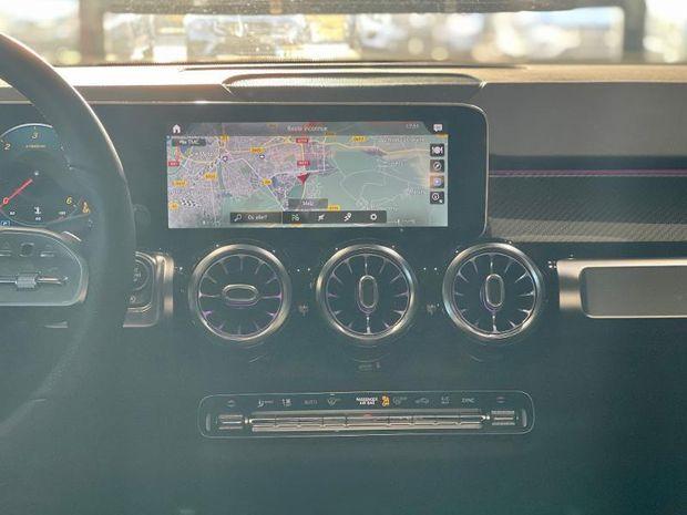 Photo miniature de la Mercedes GLB 200d 150ch AMG Line 8G DCT 2021 d'occasion