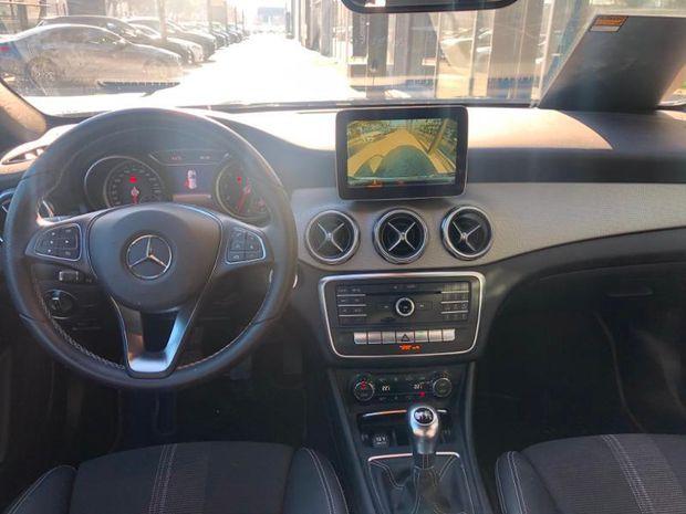 Photo miniature de la Mercedes GLA Classe  180 Sensation 2017 d'occasion