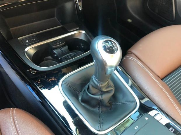 Photo miniature de la Mercedes Classe A 180 136ch 119g Progressive Line 2019 d'occasion