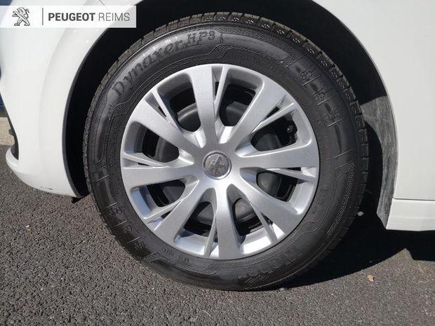 Photo miniature de la Peugeot 208 1.5 BlueHDi 100ch Active BVM5 5p 2019 d'occasion