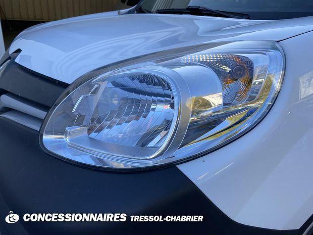 Photo miniature de la Renault Kangoo EXPRESS 1.5 DCI 90 ENERGY E6 GRAND CONFORT 2017 d'occasion