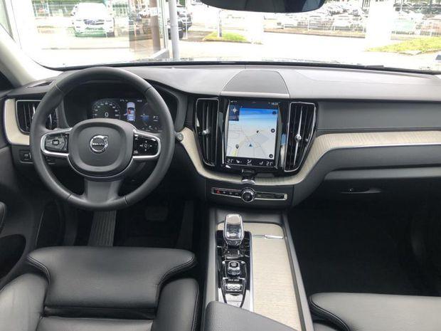 Photo miniature de la Volvo XC60 T8 AWD Recharge 303 + 87ch Inscription Luxe Geartronic 2020 d'occasion