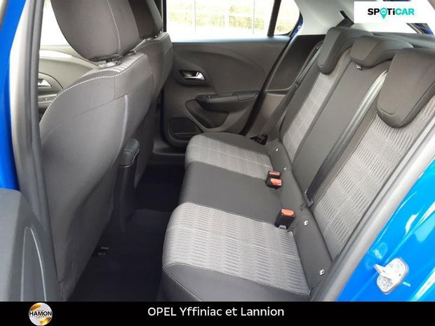 Photo miniature de la Opel Corsa 1.2 75ch Edition 2020 d'occasion