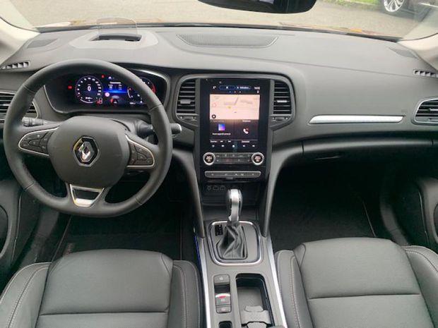 Photo miniature de la Renault Megane 1.5 Blue dCi 115ch Edition One EDC - 20 2021 d'occasion