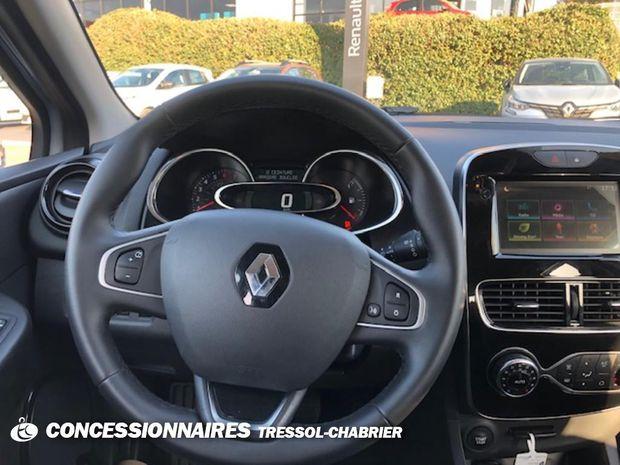 Photo miniature de la Renault Clio TCe 75 E6C Business 2019 d'occasion