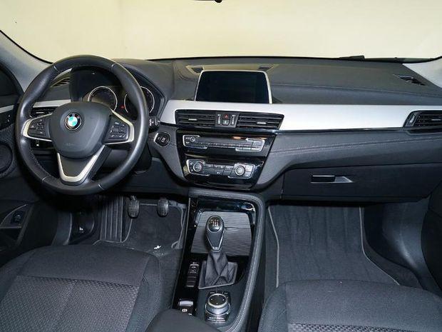 Photo miniature de la BMW X2 sDrive18d 150ch Business Design 2018 d'occasion