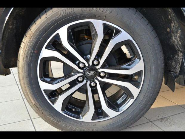 Photo miniature de la Ford Puma 1.0 EcoBoost 125ch ST-Line X DCT7 2021 d'occasion