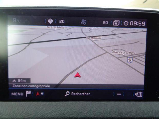 Photo miniature de la Peugeot 5008 1.5 BlueHDi 130ch E6.c Allure  S&S 6cv 2020 d'occasion