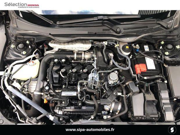 Photo miniature de la Honda Civic 1.0 i-VTEC 126ch Executive 5p 2019 d'occasion