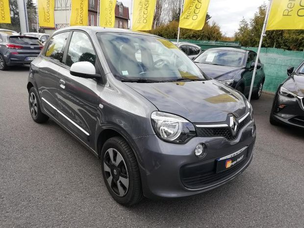 Photo miniature de la Renault Twingo 1.0 SCe 70ch Stop&Start Limited eco² 2017 d'occasion
